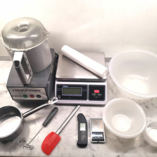 Tools and products for bonbon manufacturing